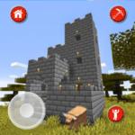 Craftsman World: Crafting game 2021  (Mod)