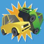 Crash Taxi – Crazy Taxi Driver Free  (Mod)