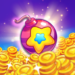 Crystal Crunch: New Match 3 Puzzle | Swap Gems  (Mod)