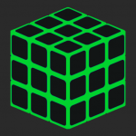 Cube Cipher Rubik's Cube Solver and Timer  2.5.0 (Mod)