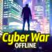 Cyber War: Cyberpunk Reborn (Offline ARPG)  1.0.5 (Mod)