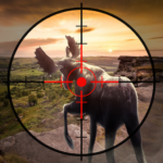 Deer Hunting Covert Sniper Hunter  (Mod)