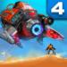Defense Legend 4: Sci-Fi Tower defense  (Mod)