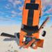 Destruction physics – Car Crash Test Derby  (Mod)