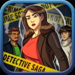 Detective Game:Solve it  (Mod)