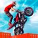 Dirt Bike Roof Top Racing Motocross ATV race games  (Mod)