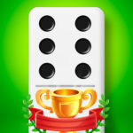 Dominoes – 5 Boards Game Domino Classic in 1  (Mod)