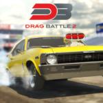 Drag Battle 2 Race Wars  0.97.47 (Mod)