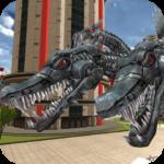 Dragon Robot 2  (Mod)