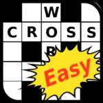 Easy Crossword: Crosswords for Beginner  (Mod)