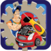 Engine Repair Mechanic Shop  (Mod)