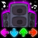 FNF Music Battle -Original Mod  (Mod)