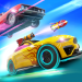 Fast Fighter: Racing to Revenge  (Mod)
