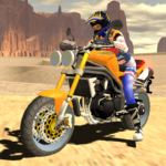 Fast Motorcycle Driver Extreme  (Mod)