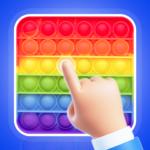 Fidget Toys Trading: fidget trade relaxing games  (Mod)