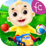 FirstCry PlayBees Play & Learn Kids and Baby Games  (Mod)