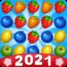Fruit Forest 2021  (Mod)
