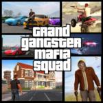 Grand Mafia City Gangster Squad Theft  2.3 (Mod)