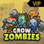 Grow Zombie inc – Merge Zombies  36.4.4 (Mod)