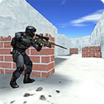 Gun & Strike 3D  (Mod)