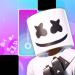 Happier – Marshmello Music Beat Tiles  (Mod)