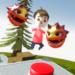 Hit the Button! 3D  (Mod)