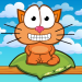 Hungry cat: physics puzzle game  (Mod)