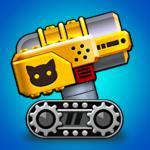 Idle Cat Cannon  (Mod)
