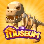 Idle Museum Tycoon: Empire of Art & History  1.5.2 (Mod)
