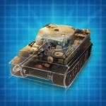 Idle Panzer  (Mod)