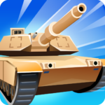 Idle Tanks 3D  (Mod)