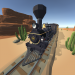 Idle Wild West 3d – Business Clicker Simulator  (Mod)