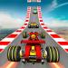 Impossible Formula Jet Car Racing Stunts  (Mod)
