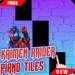 🎶Kamean Rieder 🎹 Piano Tiles  (Mod)