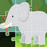 Kids Puzzles Games FREE  (Mod)