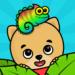 Kids puzzles  1.110 (Mod)