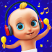 LooLoo Kids World: Learning Fun Games for Toddlers  (Mod)