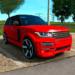 Luxury Prado Jeep Spooky Stunt Parking Range Rover  (Mod)