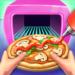 Make Pizza Cooking Food Kitchen  (Mod)
