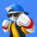 Match Hit Puzzle Fighter  1.4.4 (Mod)