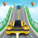 Mega Ramp Car Racing Stunts 3D : Stunt Car Games  (Mod)