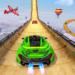 Mega Ramp Car Stunt Games 3d  (Mod)