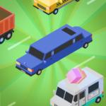 Merge Highway – Merge & Idle Motor Empire  (Mod)