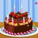 تزيين الكيك والاحتفال  (Mod)