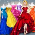 Model Fashion Red Carpet: Dress Up Game For Girls  (Mod)