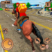 Mounted Horse Riding Pizza Guy: Food Delivery Game  1.0.4 (Mod)