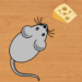 Mouse and cheese  (Mod)