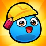 My Boo Town – Cute Monster City Builder  (Mod)