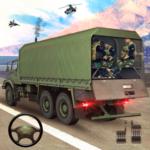 Army Truck Driving Simulator  3.0.0 (Mod)