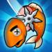 Ninja Fishing  (Mod)